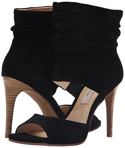 Chinese Laundry Kristin Cavallari Womens Sadie Kid Suede Boot Ankle Bootie