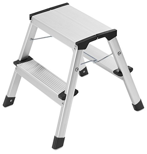 Price comparison product image Hailo 4442-701 L90 Stepke Step Ladder