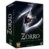 Coffret intégrale Zorro, saison 1 et 2 - version colorisée