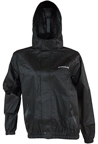 COMPASS 360 Womens AdvantageTEK Classic T50 Waterproof Rain Jacket
