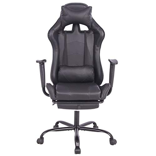 BestOffice High-back Computer Racking Gaming Chair by BestOffice (Image #3)