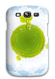 New Arrival Kimberly M Taylor Hard Case For Galaxy S3 (ymePbvW550deKwy)