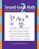 Second-Grade Math: A Month-To-Month Guide by Litton Nancy (2003-09-15) Paperback