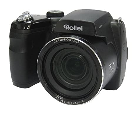 Rollei Powerflex 210HD Cámara compacta de 16 MP (Importado ...