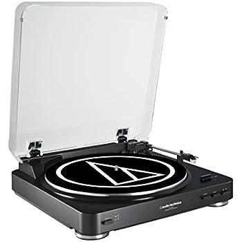 Amazon.com: Ion Audio vinilo Tocadiscos | retro-styled veliz ...