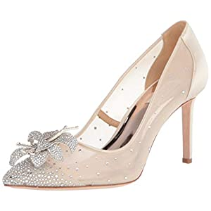 Badgley Mischka Women's Gilda Pump