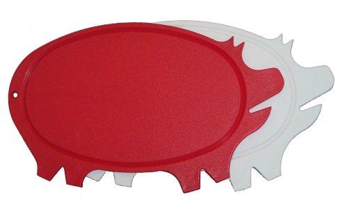 Linden Sweden Daloplast Shaped Cutting Board