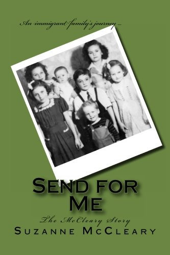 Download Send for Me: The McCleary Story ebook