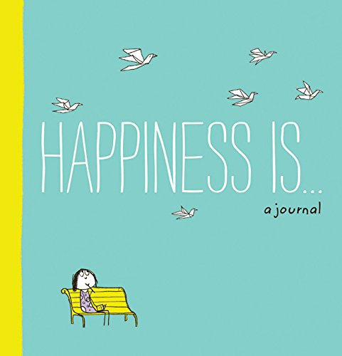 Read Online Happiness Is . . . Flexi Journal pdf
