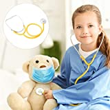 MCFANCE Toy Doctor Kits 48Pcs Pretend Play Doctor