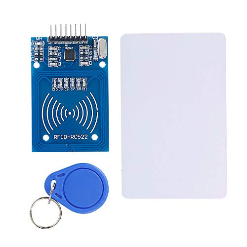 Top 10 Rfid Reader With Arduino of 2019 | No Place Called Home