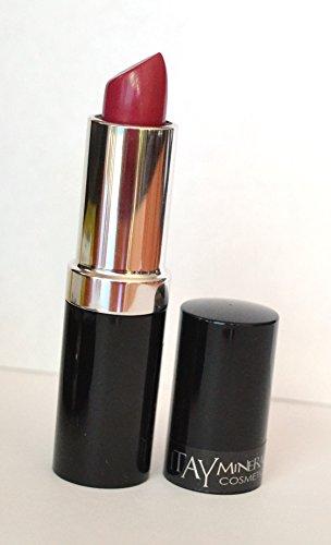 7 Mineral Lipstick - Bundle 2 Items : Mica Beauty Mineral Foundation Mf-7 Lady Godiva +Itay Mineral Matte Lipstick (Heather)