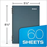 "Oxford Stone Paper Notebook, 5-1/2"" x"