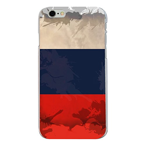 "Disagu Design Case Coque pour Apple iPhone 6s Plus Housse etui coque pochette ""Russland"""