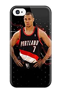 1002892K727751240 portland trail blazers nba basketball (10) NBA Sports & Colleges colorful iPhone 4/4s cases