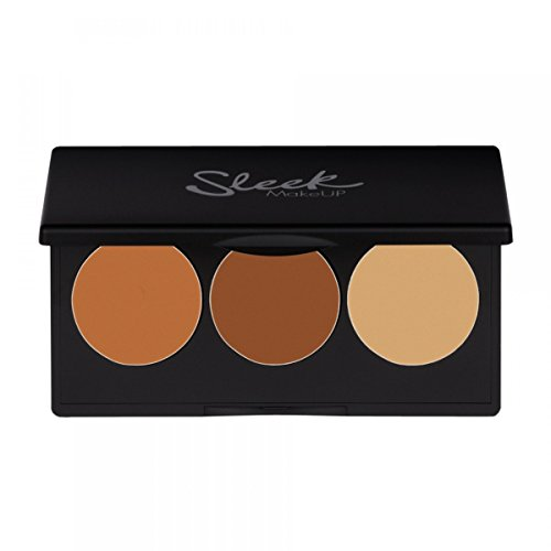 Sleek Make Up - Concealer Palette 05