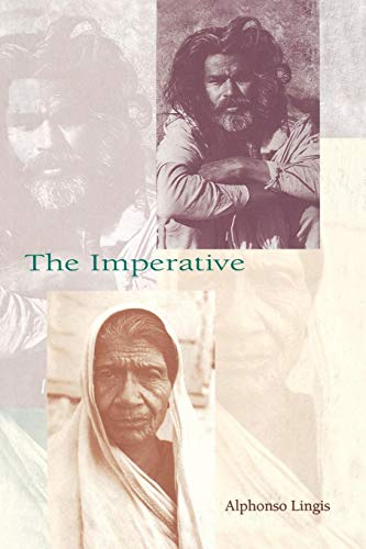 The Imperative (Studies in Continental Thought)