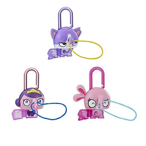 Brinquedo Cadeado Multipack 1 Lock Stars Lock Stars Brinquedo Cadeado Multipack 1 Lock Stars Varia De Acordo Com O Sortimento