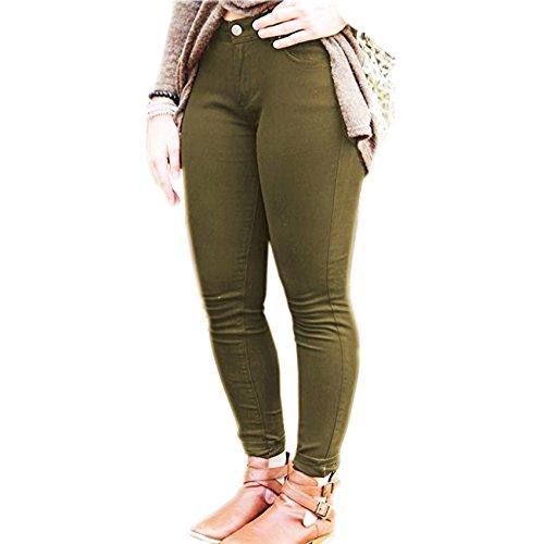 Vanilla Vanilla Legging Femme Vanilla Legging Legging Inc Kaki Inc Kaki Inc Femme HwAqXxt