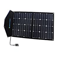 ACOPOWER Outdoor Solar Freezer and Coole...