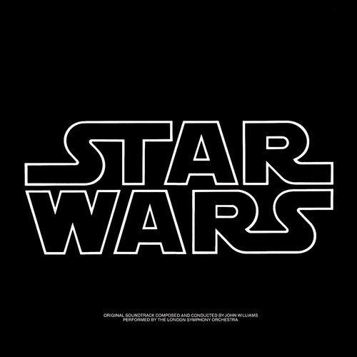 John Williams Star Wars Episode Iv A New Hope Amazon Com Music