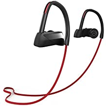 Bluetooth Headphones, Wireless Earbuds Ul-12 Pro Lightweight & Fast Sports Earphones IPX7 Waterproof HD Stereo Sweatproof Earbuds Noise Cancelling Headsets for Gym Running-12