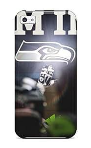 Nafeesa J. Hopkins's Shop Best 1998505K629596784 seattleeahawks NFL Sports & Colleges newest iPhone 5c cases