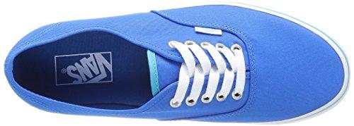 Vans U Authentic - Zapatillas unisex Neon Blue