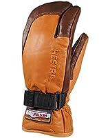 HESTRA(ヘストラ) 3-FINGER FULL LEATHER 3087