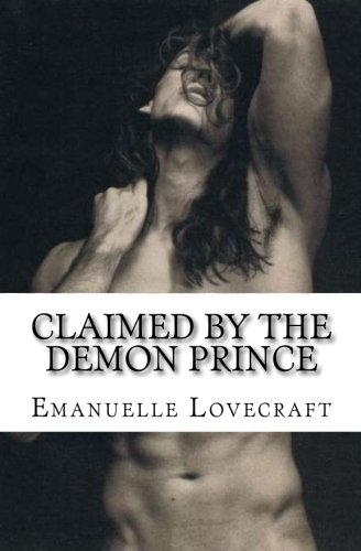 Claimed By The Demon Prince