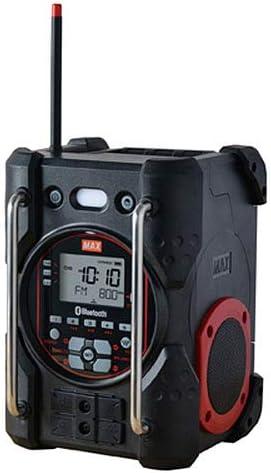 マックス AJ-RD431 タフディオ