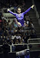Laurie Hernandez Sports Poster Photo Limited Print Sexy Celebrity USA Olympic Gymnastics Athlete Size 22x28 #2