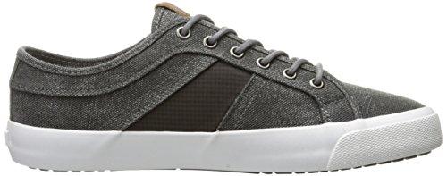 Ben Sherman Mens Jayme Fashion Sneaker Zwart