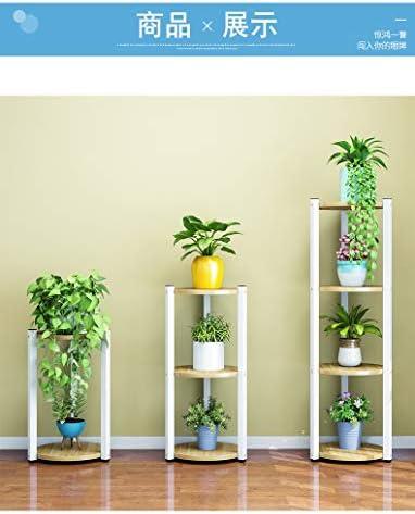 Soportes para plantas Estante para Flores, de Varios Pisos ...