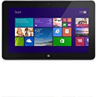 Dell Venue Pro11i-8183BLK 128 GB Tablet (Windows 8.1)