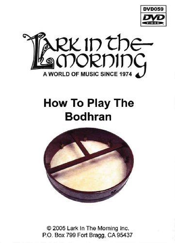 How To Play The Bodhran by Chris Caswell