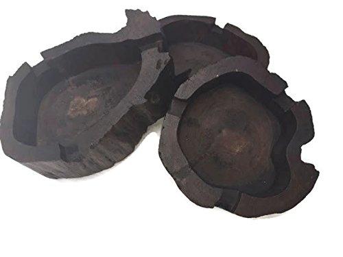 HAPPYCRAFTS98,Handmade Wooden Vintage handcrafted from natural, old teak wood, ashtray wood. - Teakwood Panel