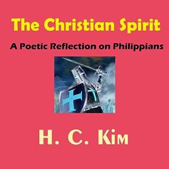 Amazon com: The Christian Spirit: A Poetic Reflection on