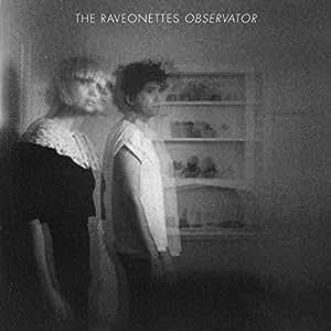 Raveonettes Observator Amazon Com Music