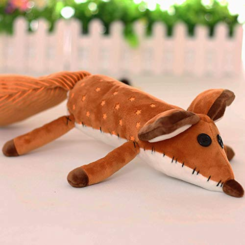 Muaquata The Little Prince Fox Stuffed Plush Toy