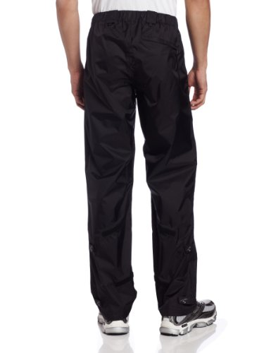 Impermeabile Colore Nero Storm Black Pantaloni Guarda Pass wq6S77
