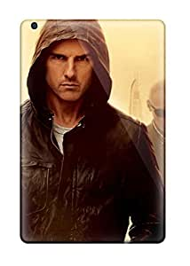 New Fashionable CaseyKBrown RdhZkHh2371PaTQc Cover Case Specially Made For Ipad Mini/mini 2(mission Impossible 4)
