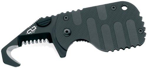 Boker Plus Rescom Black Knife, Outdoor Stuffs