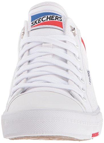 Street Skecher Sneaker Da Utopia 8 Di Donna secrets Us M Bianca Moda cwqqZYH0
