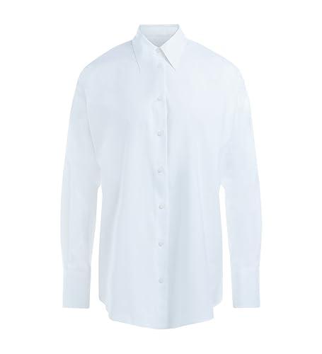 MAISON MARGIELA Camisa MM6 Blanca