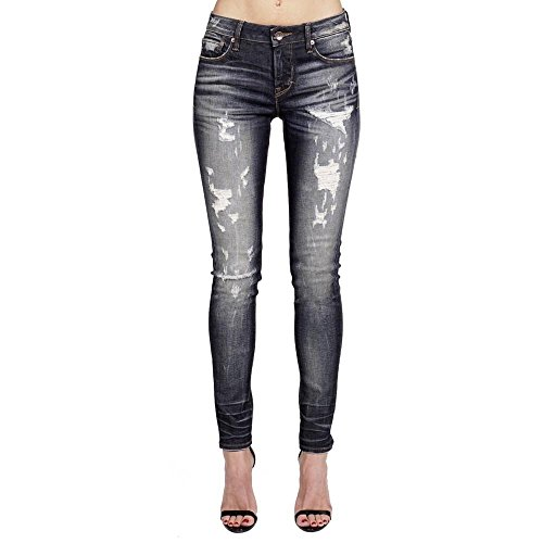 Cult Of Individuality Zen - Jeans - Mujeres