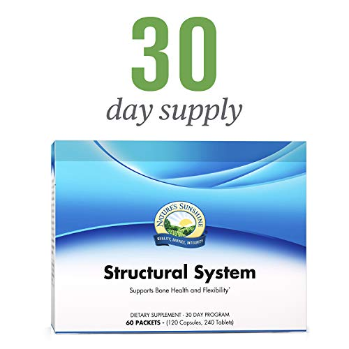 Top recommendation for collagen pills natures sunshine