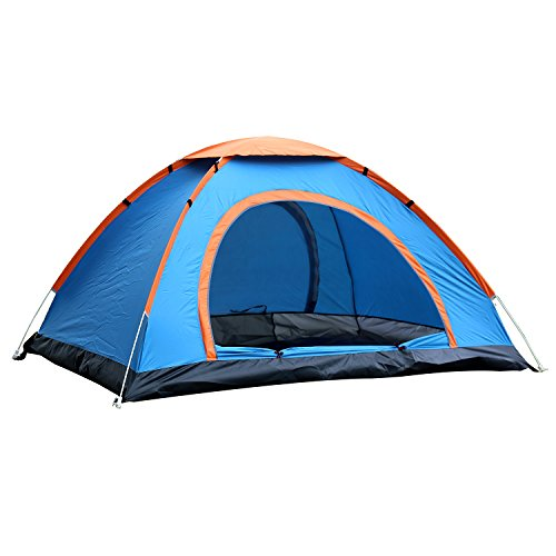 8 4 Person Tent - 9