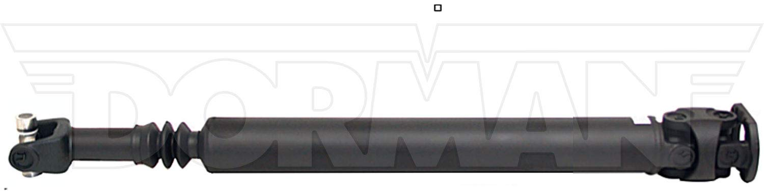 Dorman - OE Solutions 938-801 Front Driveshaft Assembly