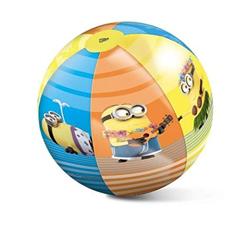 Minions Disney pelota Balón hinchable 50 cm piscina playa Idea ...